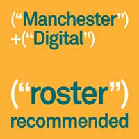 Manchester Digital Approved Supplier